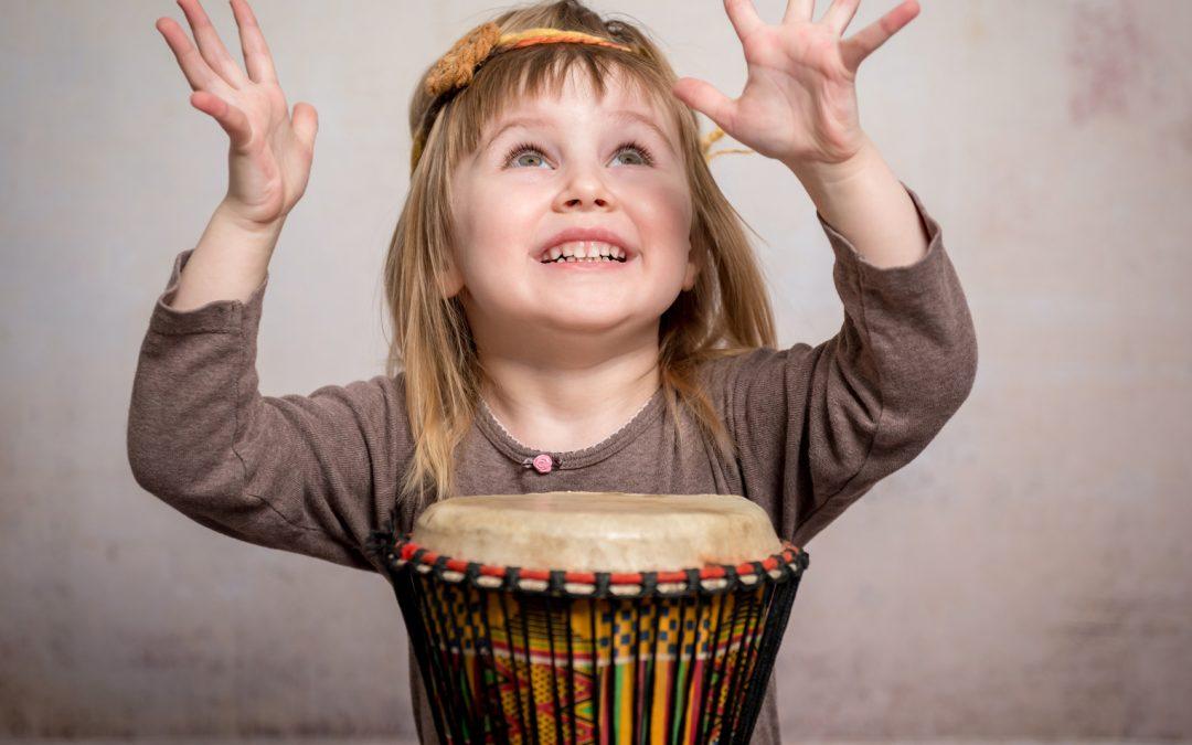 Dlaczego warto uczyć dzieci gry na instrumentach? | Yamaha Szkoła Muzyczna Łódź